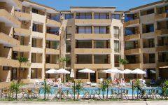 трехкомнатная квартира в Болгарии, Солнечный берег