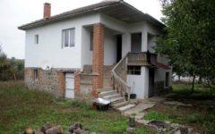 Дом в общине Средец за 18000 евро!