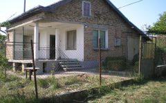 Дом в с. Полски Извор, 65 кв.м., 17000 евро