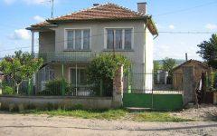 Дом в Болгарии с. Дебелт, 26000 евро