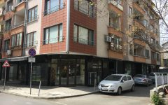 Большое коммерческое помещение в центре Бургаса 305 кв.м. за 260000 евро