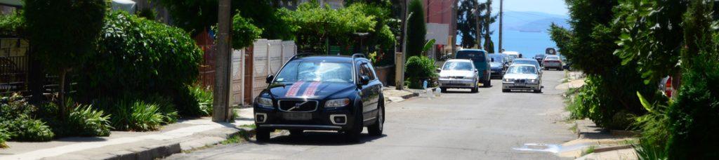 Авто в Болгарии: «немцы», бензин, 20+