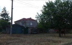Продается 2-х этажный дом в с. Недялско, община Стралджа, область Ямбол