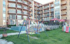Продается 2-х комн. апартамент 42 кв. м. в Солнечном Берегу