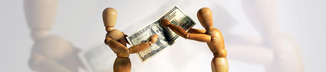 «Фокусы» агенств недвижимости  при покупке недвижимости в кредит