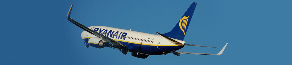 Ryanair поспособствует развитию Бургаса