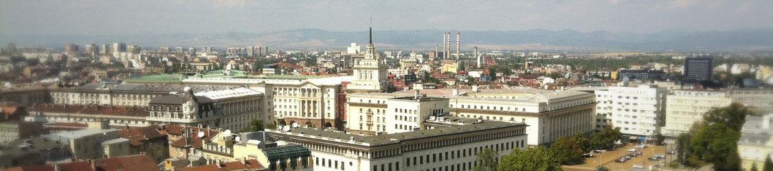 Жилье в центре Софии: «продать нельзя купить»