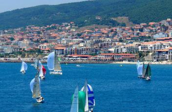 Выбор болгарского курорта