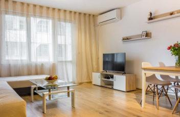 Как вычисляют площадь квартир в Болгарии?