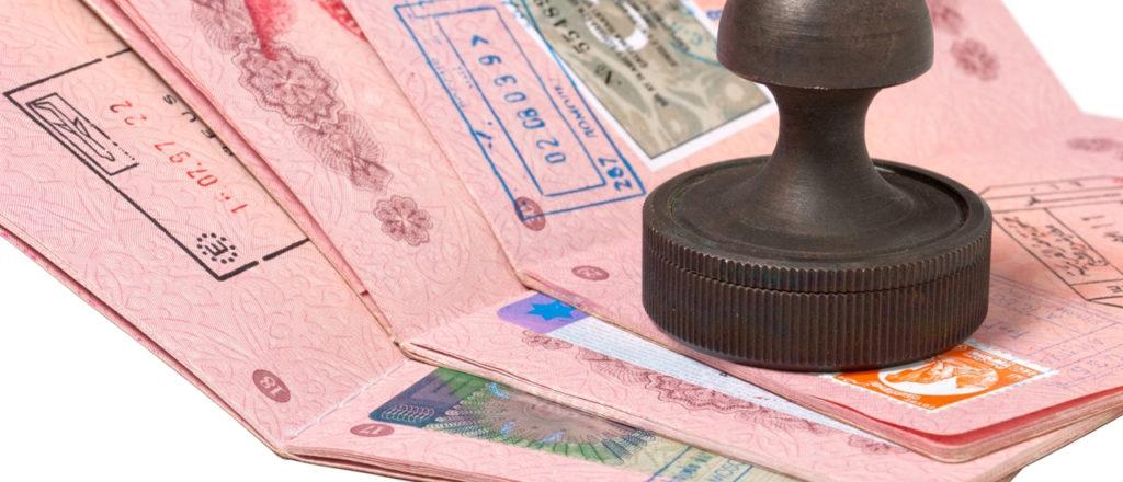 Просроченная виза: что делать?