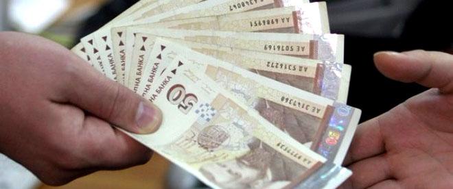 Минимальная зарплата в Болгарии в 2019 году