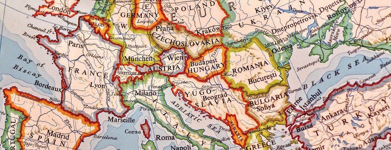 Шпаргалка для иностранцев, въезжающих в Болгарию