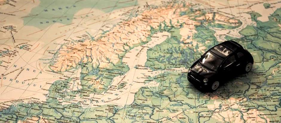 Замена водительского удостоверения в Болгарии